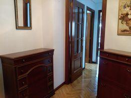 Foto - Piso en alquiler en calle Conchiñas, Agra del Orzan-Ventorrillo en Coruña (A) - 415607074