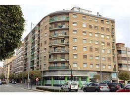 Local comercial en alquiler en calle Zaragoza, Milagrosa en Pamplona/Iruña - 389357897