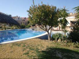Casa adosada en venta en calle Camino del Faro, Playa de San Juan en Alicante/Alacant - 142719908