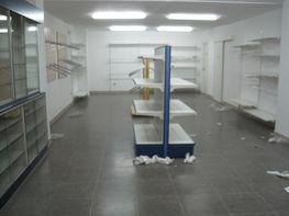 Local comercial en alquiler en plaza Enrique Granados, Patraix en Valencia - 407858400