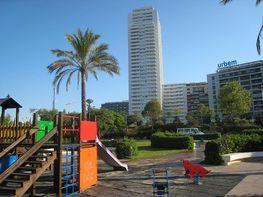 Detalles - Piso en alquiler en calle Francia, Ciutat de les Arts i les Ciències en Valencia - 414378763