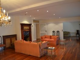 Wohnung in miete in calle Baja Navarra, Segundo Ensanche in Pamplona/Iruña - 120730285