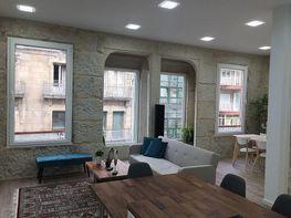 Apartamento en alquiler en Areal-Zona Centro en Vigo