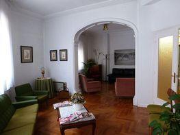 Piso en venta en calle Conde Rodezno, Segundo Ensanche en Pamplona/Iruña - 358590752