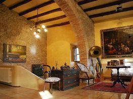Salón - Masía en venta en calle Gi, Rupià - 178488347