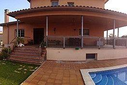 Casa en venta en calle Tarradella, Flaçà - 229181719