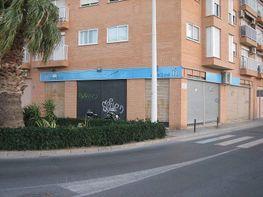 Foto - Local comercial en alquiler en calle Polideportivo, Alboraya - 335322977