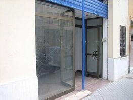Foto - Local comercial en alquiler en calle L\Horta Nord Alboraya Ausias March, Alboraya - 335323037