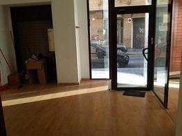 Oficina en alquiler en calle M de Campo, La Raïosa en Valencia - 245255183