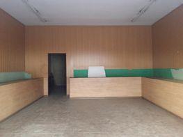 Local comercial en alquiler en calle Maria de Molina, L´Hort de Senabre en Valencia - 282362546