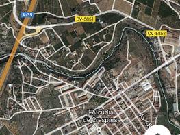 Appezzamento en vendita en calle Camino Riu Nou, Alcúdia de Crespins (l´) - 176767163
