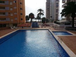 Appartamentino en vendita en calle Fco Quevedo, El Racó en Cullera - 230757011