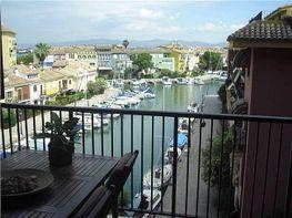 Wohnung in verkauf in calle Plaza del Mercat, Port Saplaya in Alboraya - 389202317