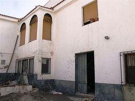 Freistehendes haus in verkauf in calle Ramon y Cajal la Bobadilla, Alcaudete - 121847571