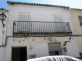 Reihenhaus in verkauf in calle San Marcos, Villanueva de la Reina - 121847594