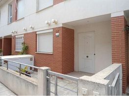 Casa adosada en venta en calle Malva, Paterna - 364866958
