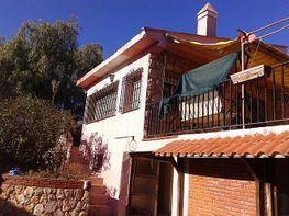 Casa adossada en venda calle Chopo Sierra Perenchiza, Chiva - 397857300
