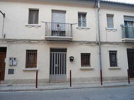 Erdgeschoss in verkauf in calle Benito Montal Martinez, Alaquàs - 397857351