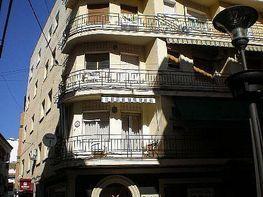 Wohnung in verkauf in calle Juderias a, Andújar - 121846708