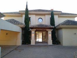Pavillon de vente à calle Soto Alto, Sotogrande - 345340057