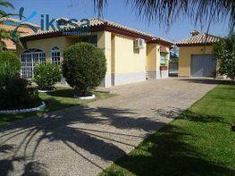 Xalet en venda Chiclana de la Frontera - 266763345