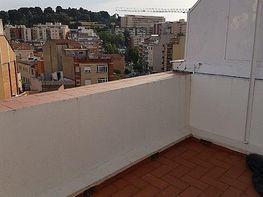Piso en alquiler en calle Tajo, Horta en Barcelona