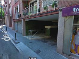Parking en venta en calle Calderon de la Barca, El Carmel en Barcelona - 265751884