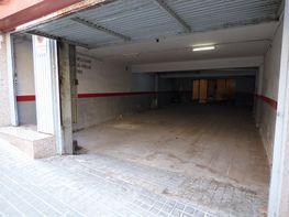 Garage in verkauf in calle Calderon de la Barca, El Carmel in Barcelona - 183742599