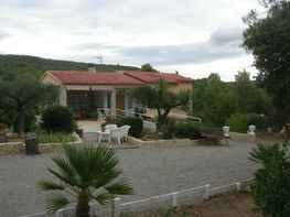 Chalet for sale in calle Torrent, Querol - 122504810