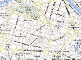 Foto - Oficina en alquiler en calle Iparraguirre, Indautxu en Bilbao - 222611096