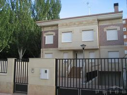 Piso en alquiler en Villalbilla de Burgos