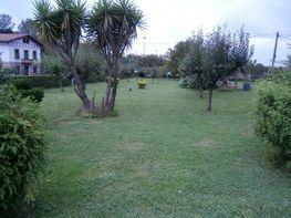 Jardín - Dúplex en venta en calle Garaioltza, Lezama - 121383805