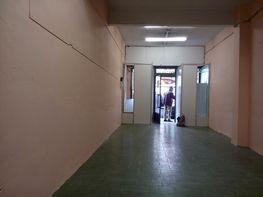 Local comercial en alquiler en calle Iturribide, Begoña en Bilbao - 228845592