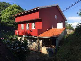 Casa en venta en calle Serantellos, A Malata - Catabois - Ciudad Jardín en Ferro