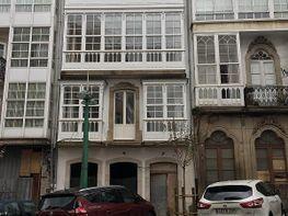 Piso en venta en plaza Callao, Centro en Ferrol