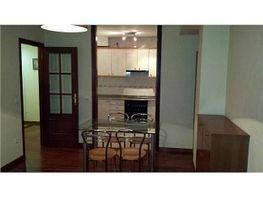 Apartamento en alquiler en calle Rueiro, Ames - 383805939