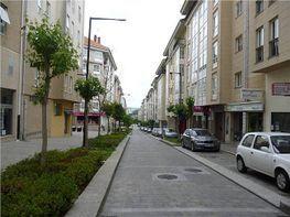 Piso en alquiler en calle Anxeriz, Milladoiro (O) - 412709110