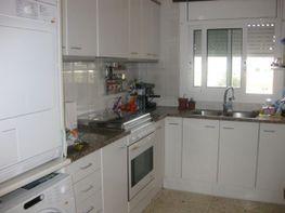 Wohnung in verkauf in calle Escoles, Santa Margarida de Montbui - 121481794