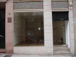 Local en alquiler en calle Ramon Cabanillas, Santiago de Compostela - 402756016