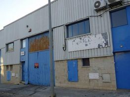 Foto - Nave industrial en alquiler en Sabadell - 391319158