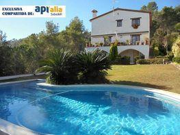 Haus in verkauf in Sant feliu del raco in Castellar del Vallès - 288580951