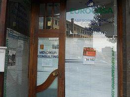 Foto1 - Local comercial en alquiler en Iturrama en Pamplona/Iruña - 407342598