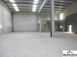 Foto1 - Nave industrial en alquiler en Beriáin - 407342868