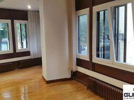 Foto1 - Oficina en alquiler en paseo Sarasate, Primer Ensanche en Pamplona/Iruña - 407347749