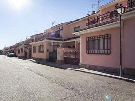 Chalet en venta en calle Azarcones, Quismondo - 368641862