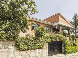 Xalet en venda calle Jucar, Tiemblo (El) - 387599282