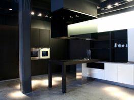 Local comercial en lloguer opció compra calle La Merced, Casco Viejo a Bilbao - 122427891