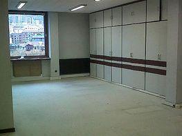 Detalles - Oficina en alquiler en calle Albia, Matiko-Ciudad Jardín en Bilbao - 163534127