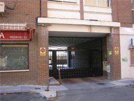 Pàrquing en venda calle , Valdemoro - 118633144