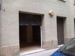 Local comercial en venta en Sant Martí en Barcelona - 122129724
